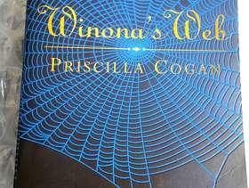 Freecycle Winona's web, Priscilla Cogan