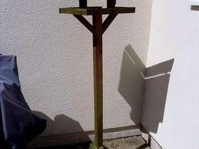 Freecycle Bird Table