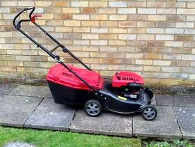 Freecycle Mountfield Petrol Mower