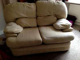 Freecycle Lounge suite