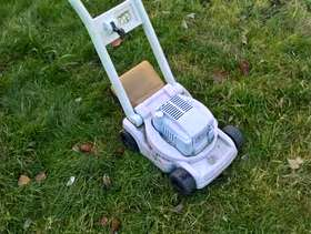 Freecycle Toy mower