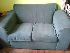 Freecycle Two seater sofa