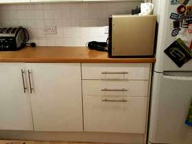 Freecycle Kitchen Units & Work Top
