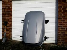 Freecycle Car roof box