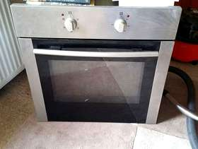 Freecycle Electric fan oven