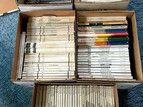 Freecycle FREE - Old Computer Magazines