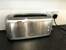 Freecycle Kenwood toaster