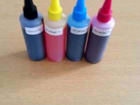 Freecycle Refill ink