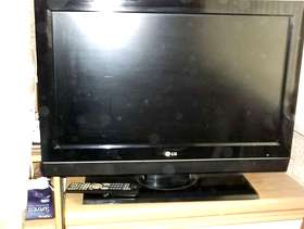 Freecycle Tv and freeview box