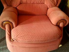Freecycle Pair of armchairs