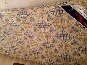 Freecycle Single Mattress