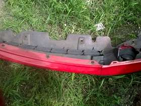 Freecycle Honda civic vtec sport front and rear bumper