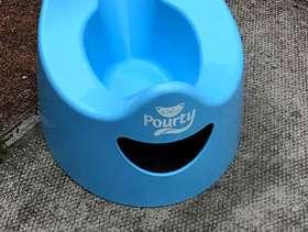 Freecycle Pourty Potty