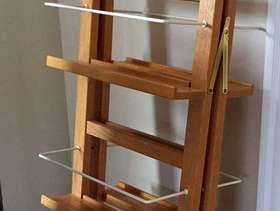 Freecycle Folding Rack