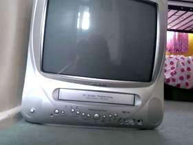 Freecycle TV with video player