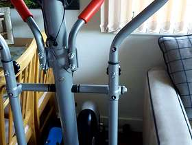 Freecycle Vfit cross trainer