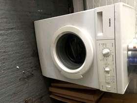 Freecycle Washing Machine