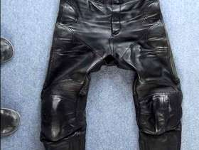 Freecycle Motorcycle leathers