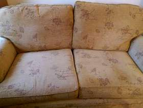Freecycle Marks & Spencer sofa