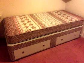 Freecycle 3ft single bed