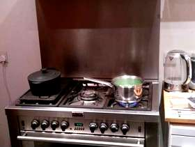 Freecycle Cooker