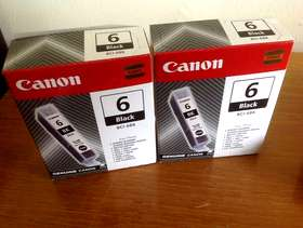 Freecycle Printer inks for Canon printer