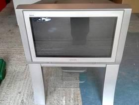 "Freecycle Panasonic 26"" TV"
