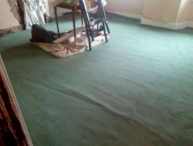 Freecycle Old carpets