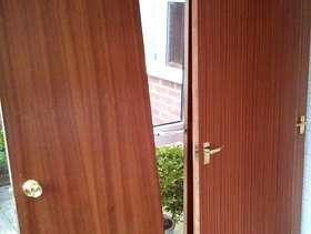 Freecycle Internal doors
