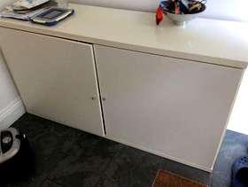 Freecycle Cupboard