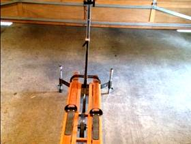 Freecycle Nordic Track