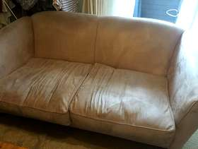 Freecycle 2 Sofa