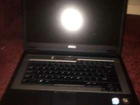 Freecycle Dell laptop & charger