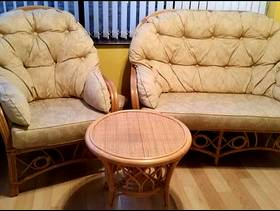 Freecycle Conservatory Furniture