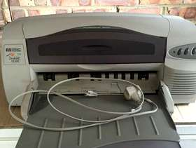 Freecycle HP Deskjet Printer
