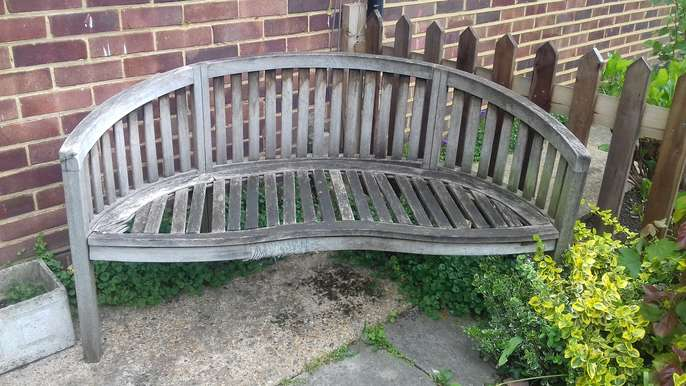 Miraculous Freelywheely Old Wooden Garden Furniture Free Caraccident5 Cool Chair Designs And Ideas Caraccident5Info