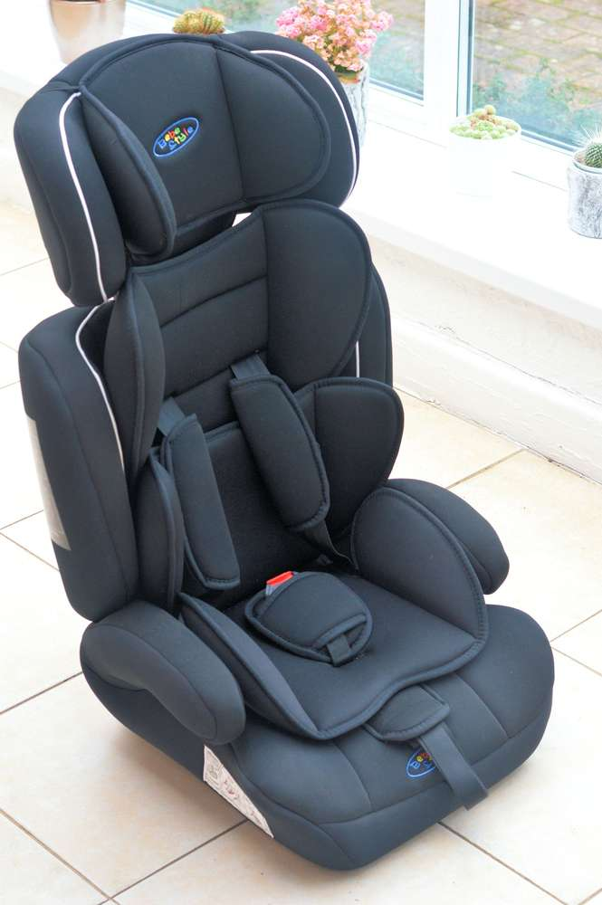 6e2d9617bb3c All the details. Bebe Style Convertible 1/2/3 Combination car seat & booster  ...