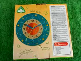 Freecycle Learn toTell the Time