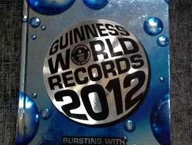 Freecycle Original Guinness World records 2012 - Pristine Condition