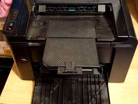 Freecycle HP Laser Printer