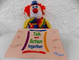Freecycle Educational Folder for parents with children aged 0-3 years TALK ...