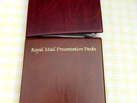 Freecycle Stamp Collections – Royal Mail.