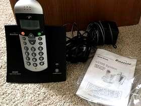 Freecycle Binatone digital cordless telephone
