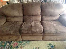 Freecycle Couch