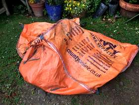 Freecycle 1 tonne bags