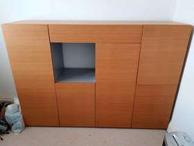 Freecycle Cabinet