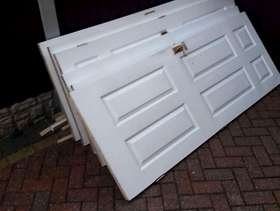 Freecycle 6 used internal doors