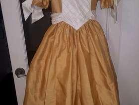 Freecycle Bridesmaid dress