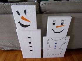 Freecycle Styrofoam for Crafting