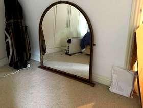 Freecycle Hall /Living room mirror